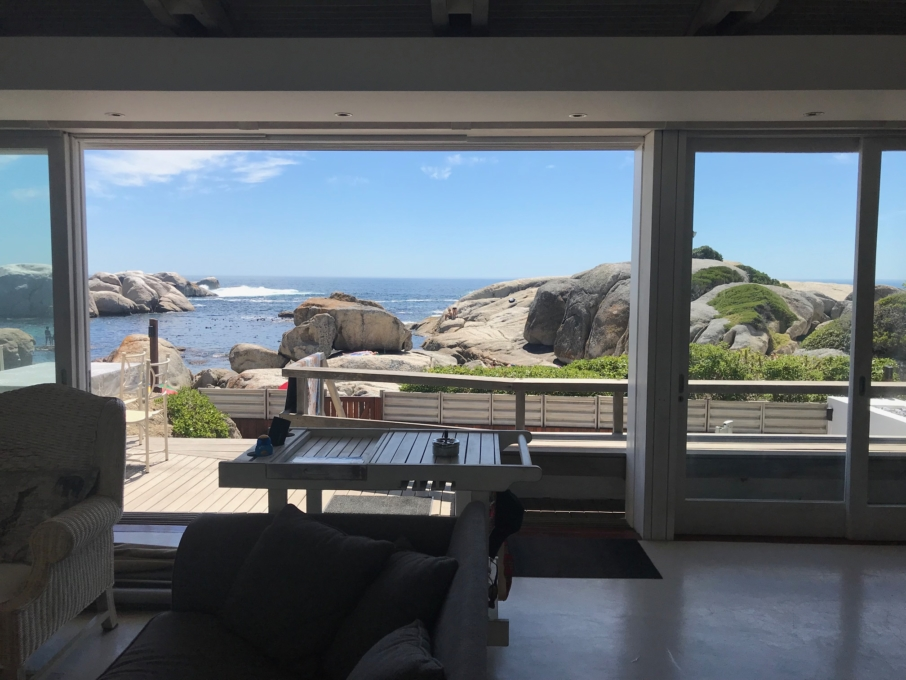 Living Abroad Apartment Hunting in Camps Bay Cape Town
