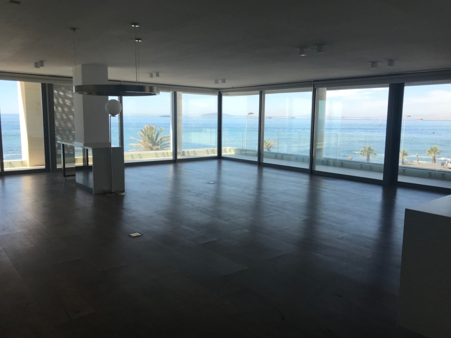 Living Abroad Apartment Hunting in Mouille Point Cape Town