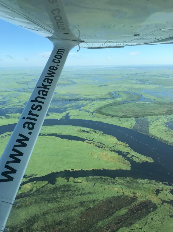 Okavango Delta Botswana Safari