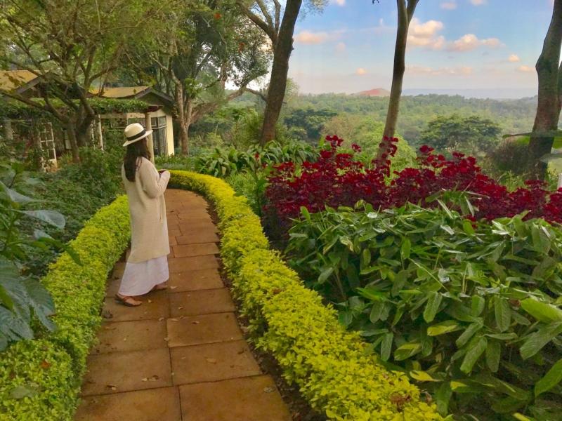 Gibbs Farm Tanzania
