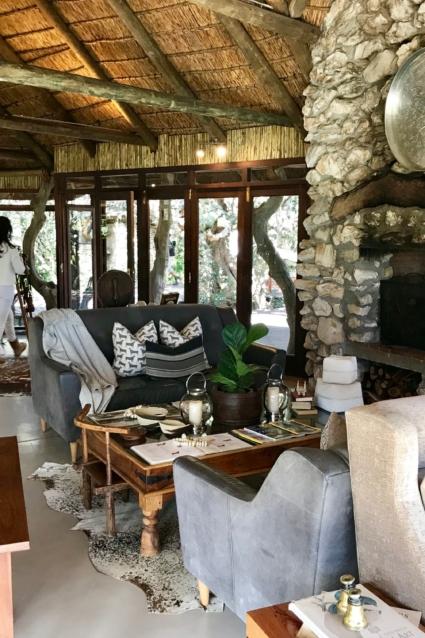 Getaway in Hermanus Mosaic Private Sanctuary