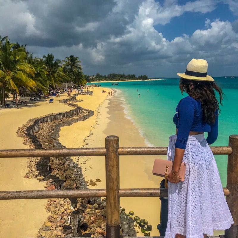La Gemma Hotel Beach Zanzibar