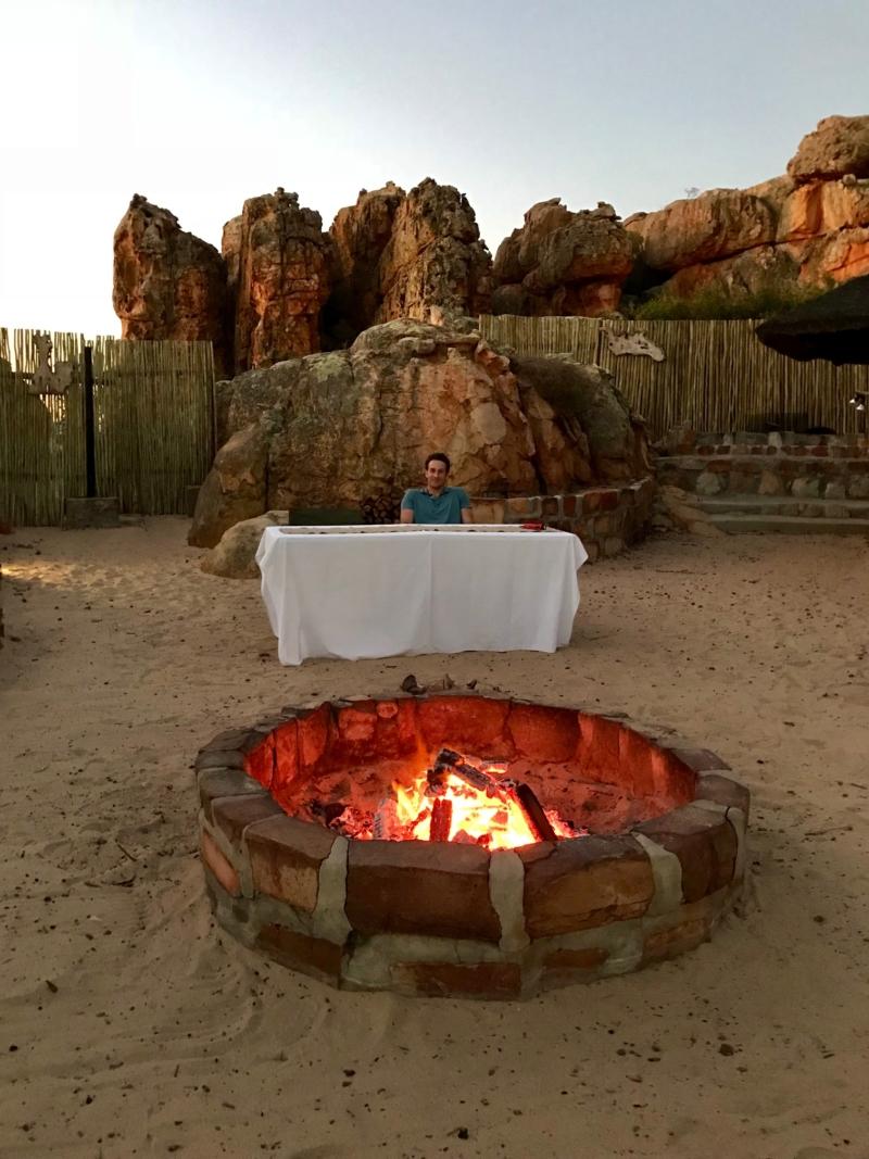 Desert Getaway Kagga Kamma Cape Town