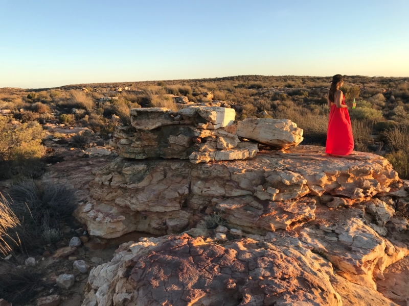 Desert Escape at Kagga Kamma Cape Town