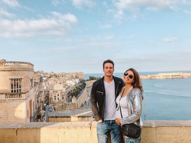 3 Days in Valletta Malta