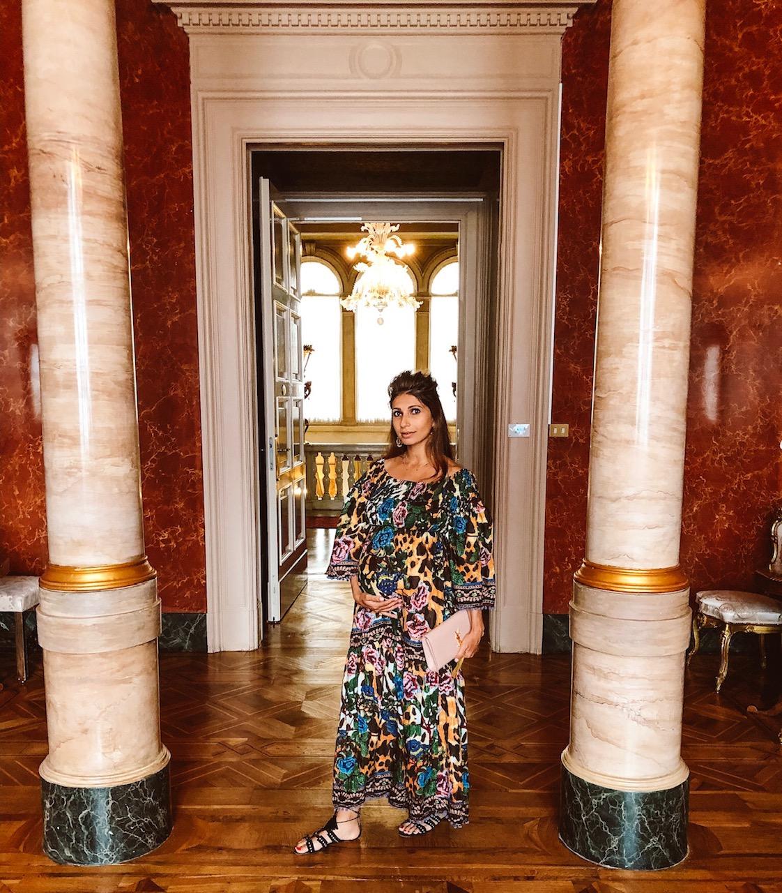 Grand Villa Serbelloni